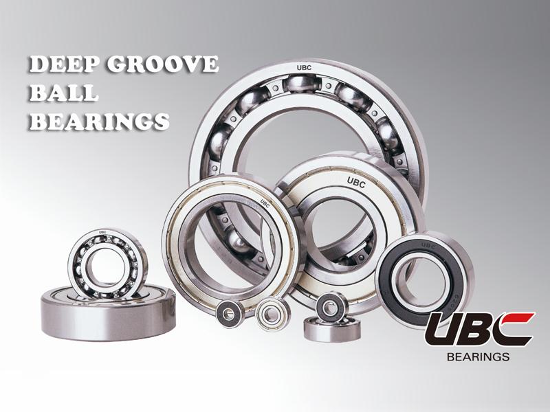 Home-UBC (Shanghai) Precision Bearing Manufacturing Co , Ltd